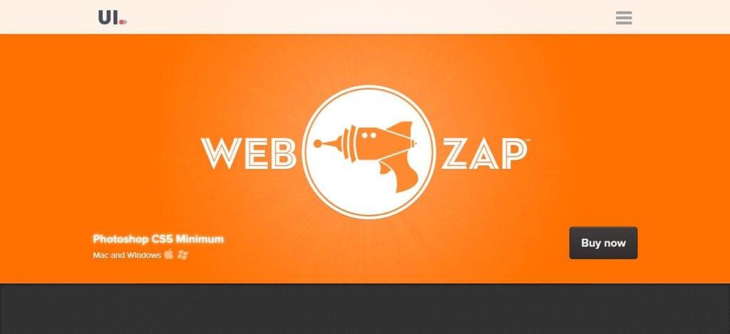 web zap
