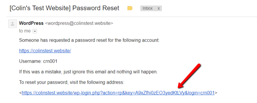 How to Reset Your WordPress Admin Password | Elegant Themes Blog