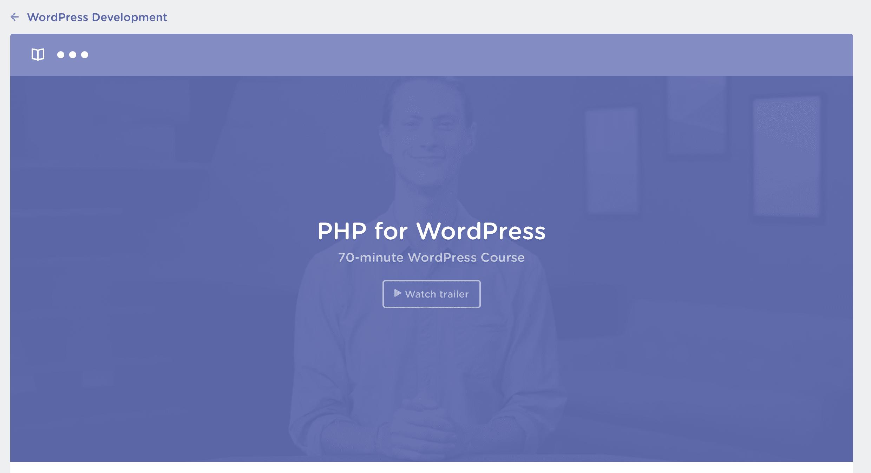 Download ebook wordpress development