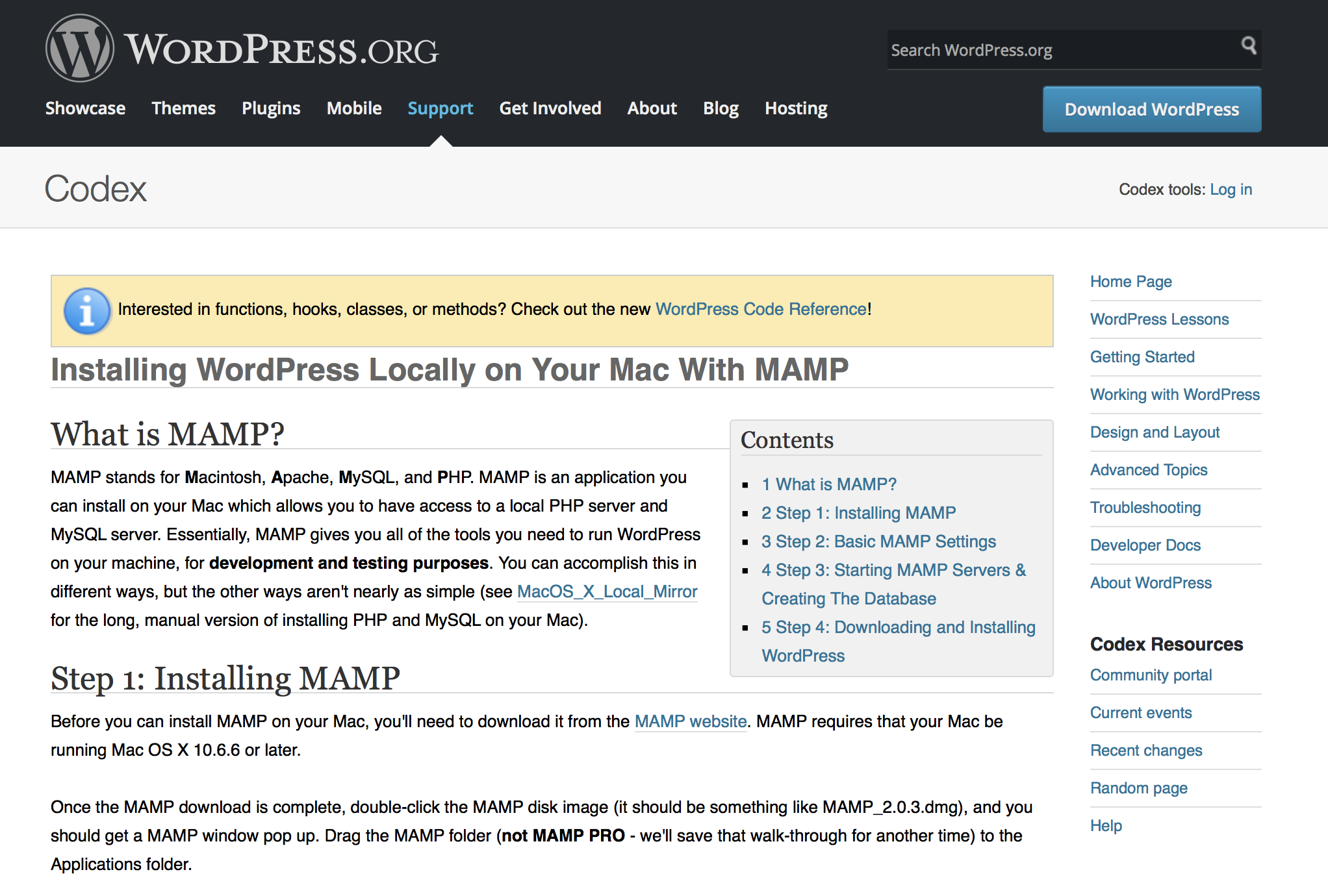 How to Download WordPress (and Why You'd Want To) | Elegant