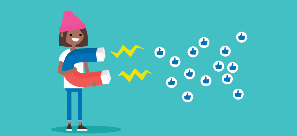 Social Media Buttons: How to Not Annoy Your Site's Visitors with Them