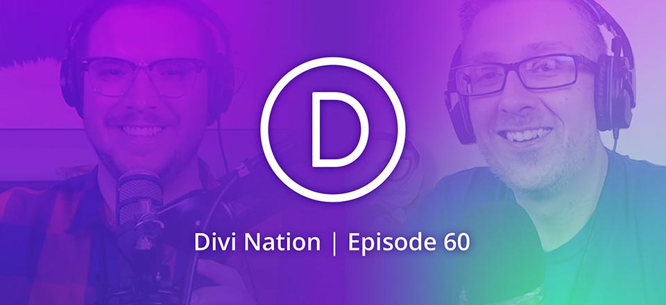 Meet Elegant Themes' New Staff Content Creator B.J. Keeton – The Divi Nation Podcast, Episode 60