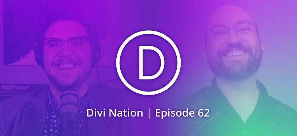 Breaking Into the Divi Economy with Jerry Simmons – The Divi Nation Podcast, Episode 62