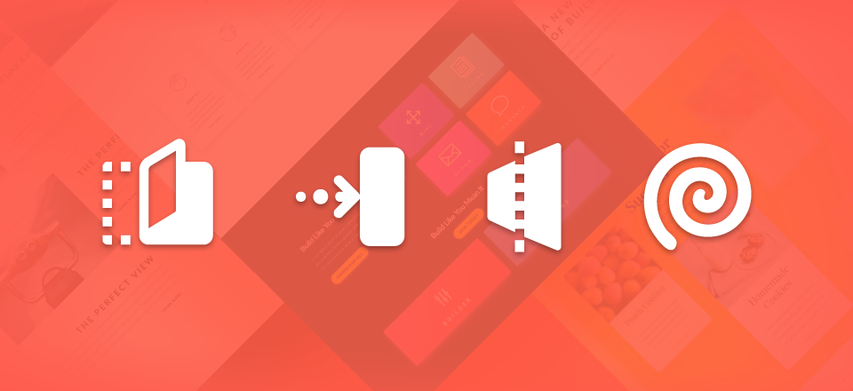 Using Divi's Fold Animation to Make Blurbs Bloom