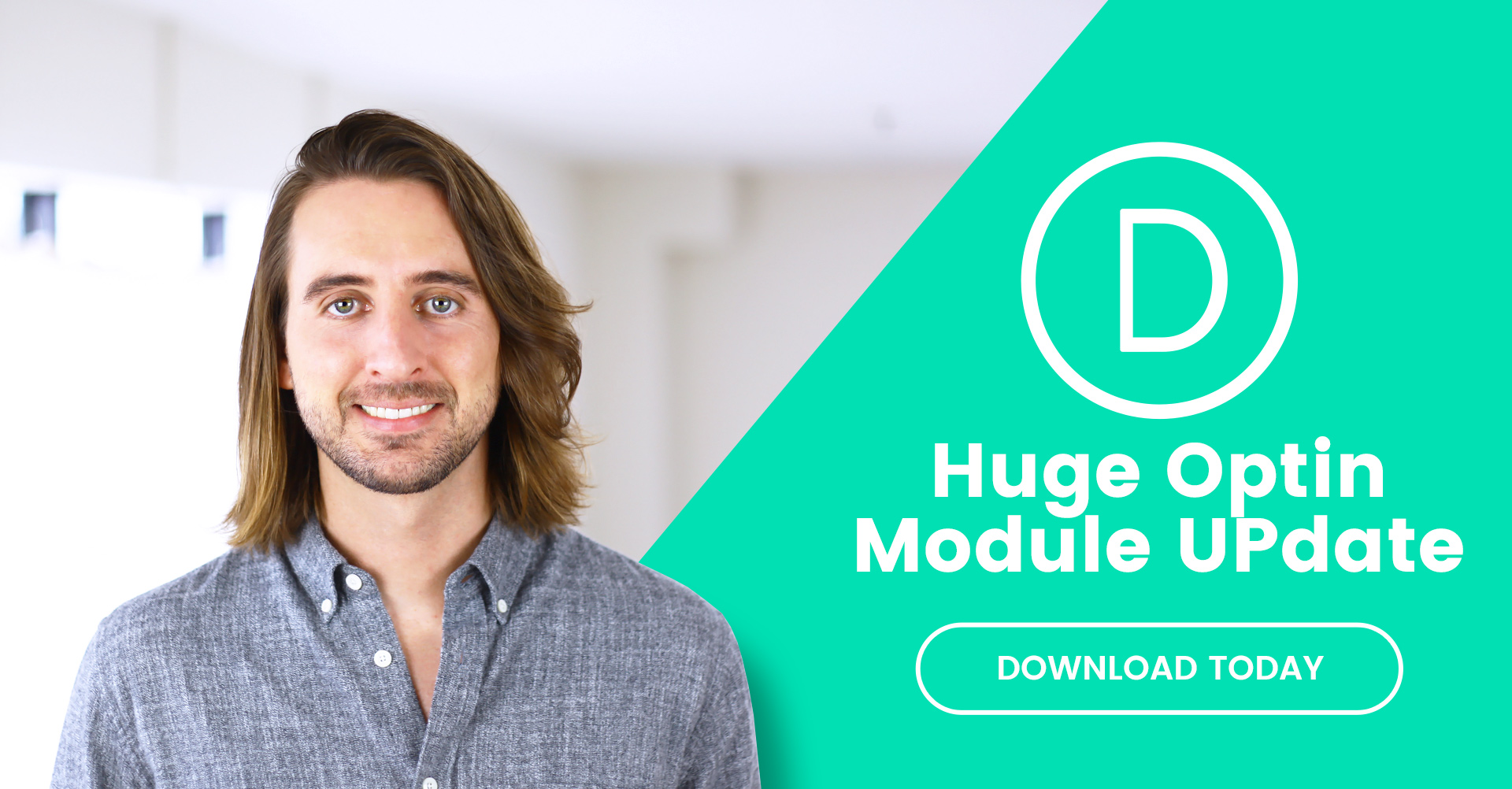 Divi Feature Update! The Email Optin Module Gets 17 New Providers, Success Actions And More