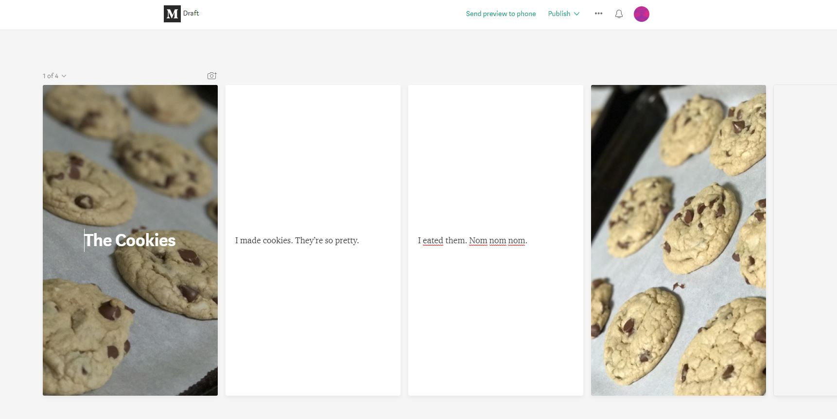 Medium vs WordPress: Where Should Your Blog Live? | Elegant