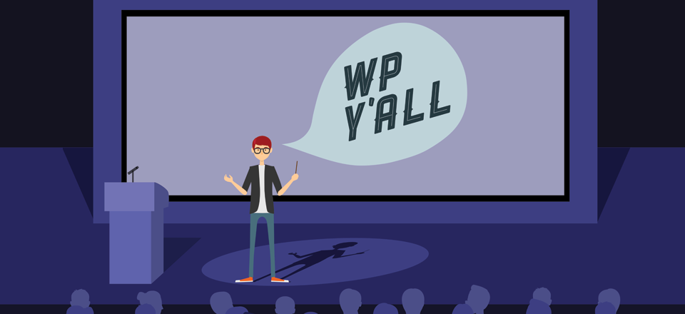 Lessons I Learned from Giving My First WordCamp Talk