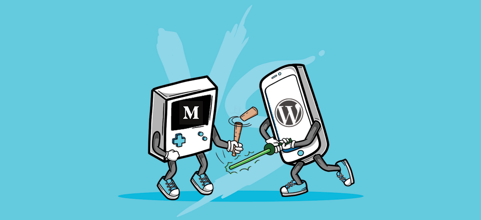 Medium vs WordPress: Where Should Your Blog Live?