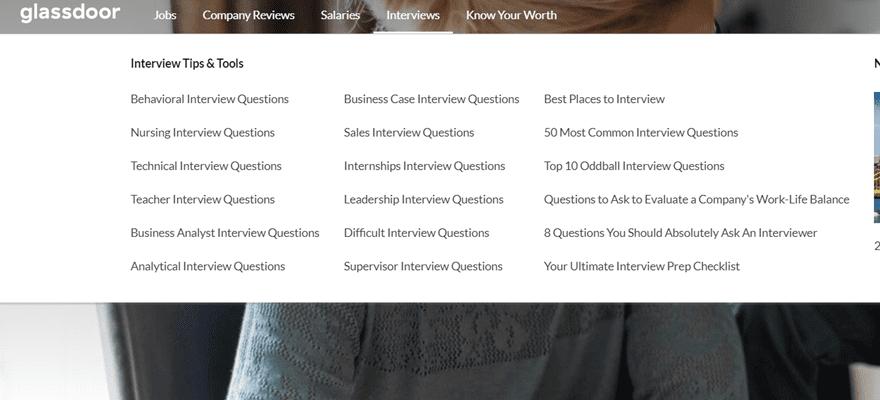 best job websites
