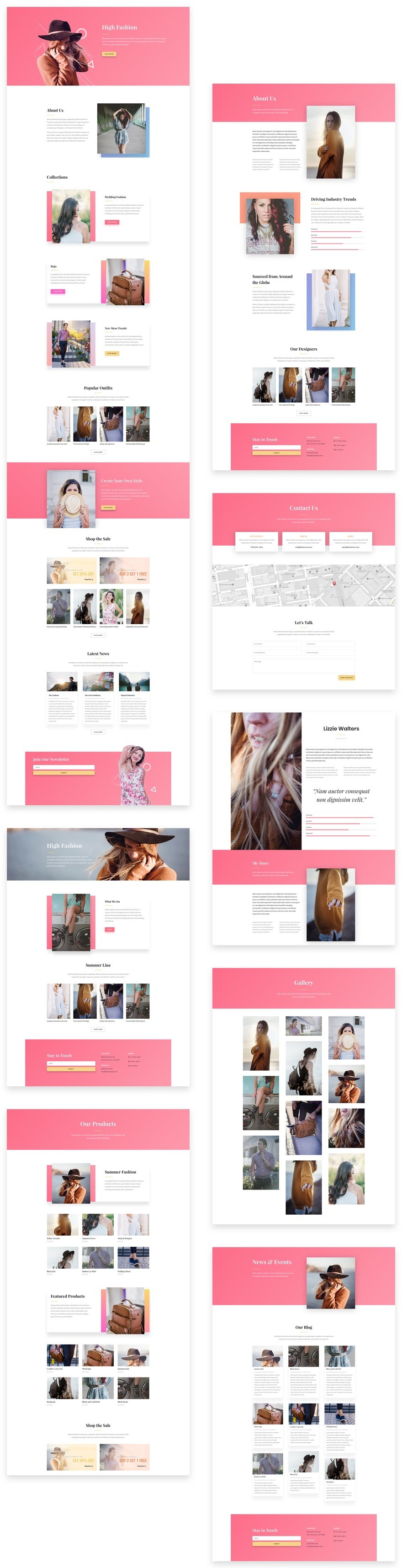 divi-fashion-layout-pack-grid