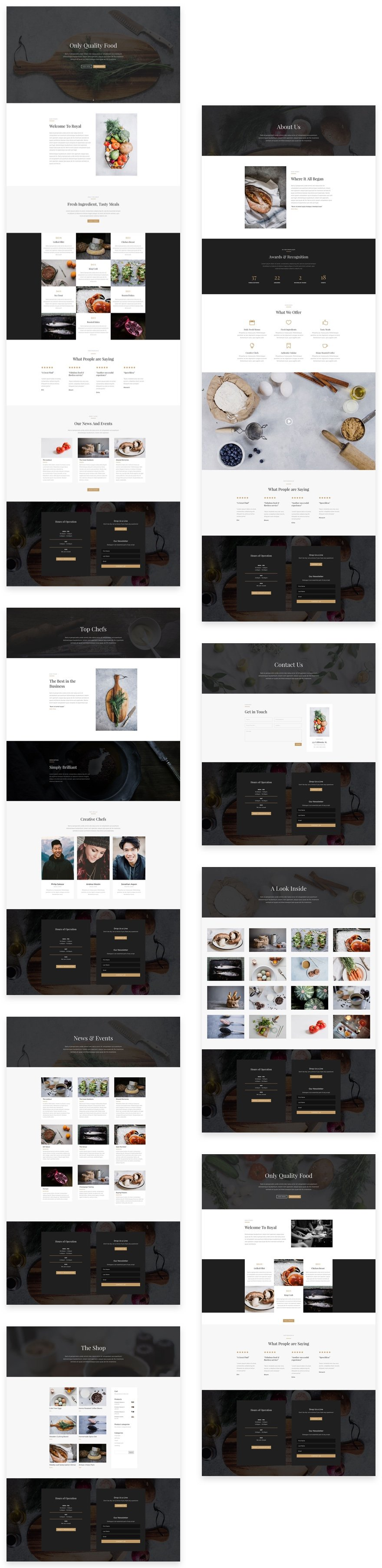 divi-restaurant-layout-pack-grid (1)