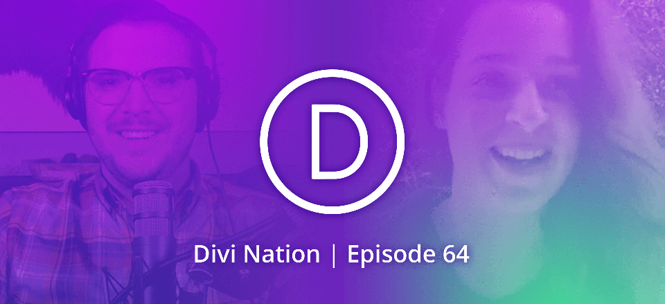 Becoming a Divi Powered Digital Nomad with Noëlle Steegs– The Divi Nation Podcast, Episode 64