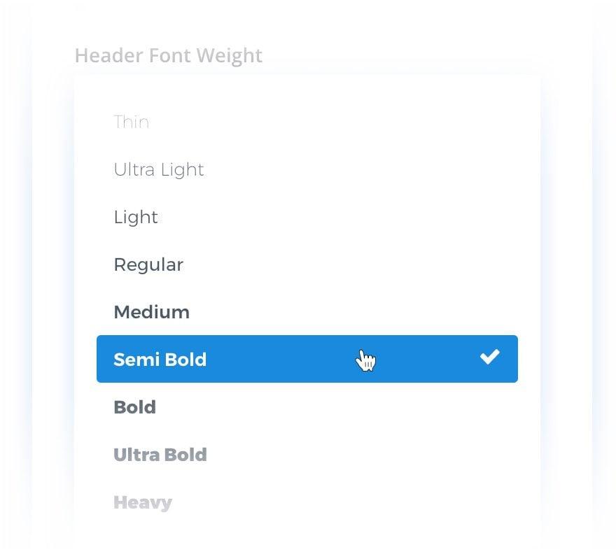 Divi Feature Update! Huge Font Options Overhaul, Better