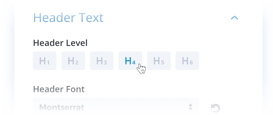 Divi Feature Update! Huge Font Options Overhaul, Better Heading