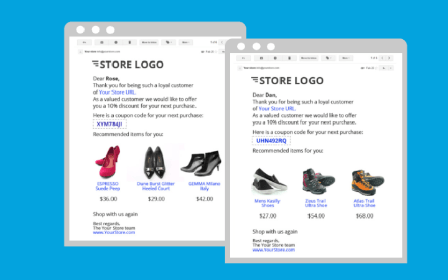 How to Personalize WooCommerce for Different Customer Types
