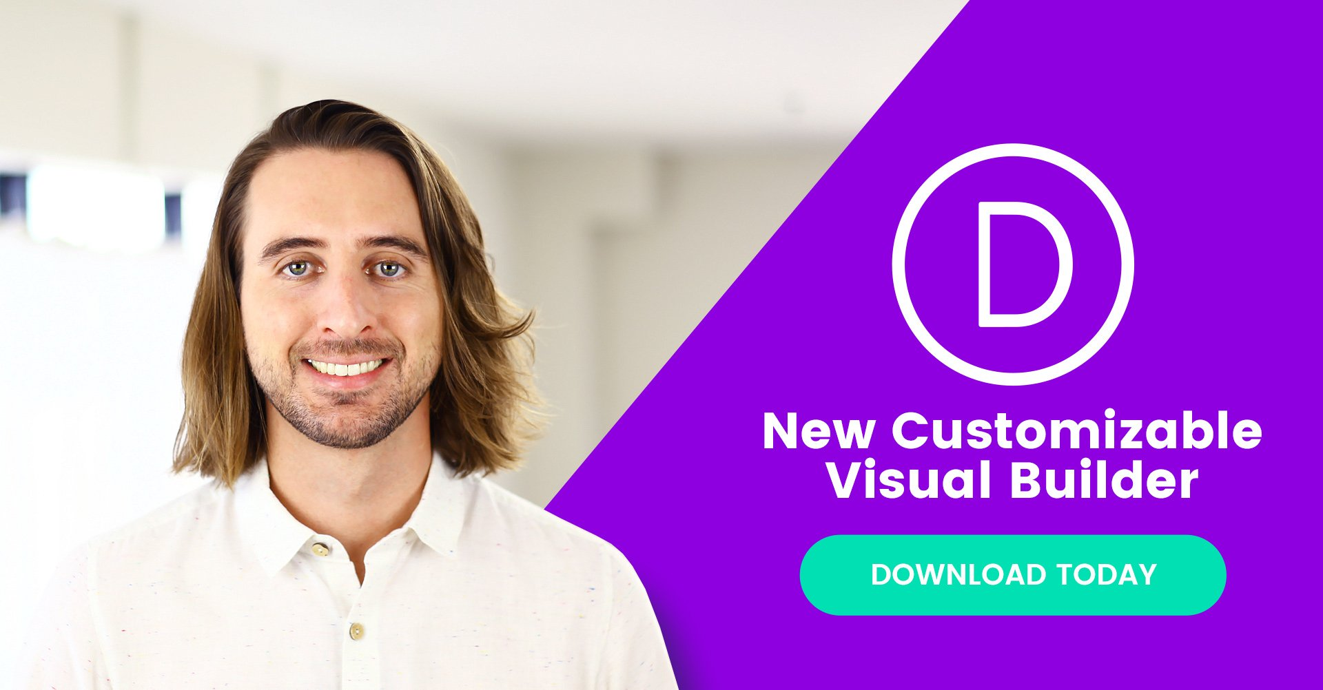 Divi Feature Update! Introducing The New Customizable Visual Builder