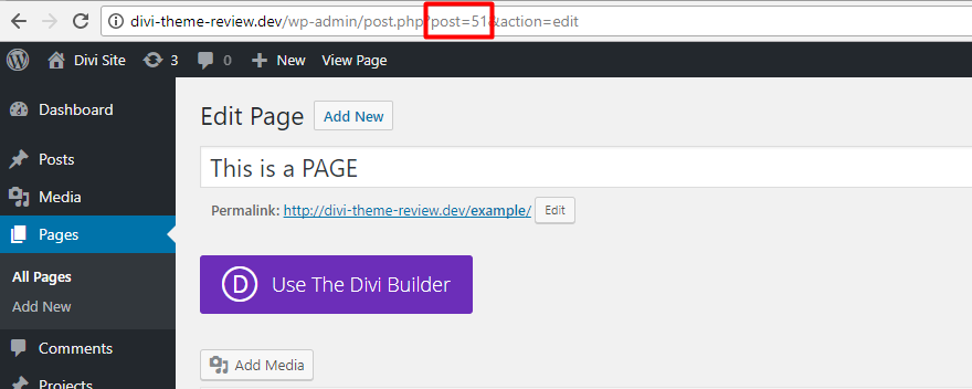 How to Find Your WordPress Page ID and Post ID (And What You