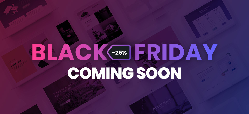 The Countdown To Black Friday And Our Craziest Sale Ever