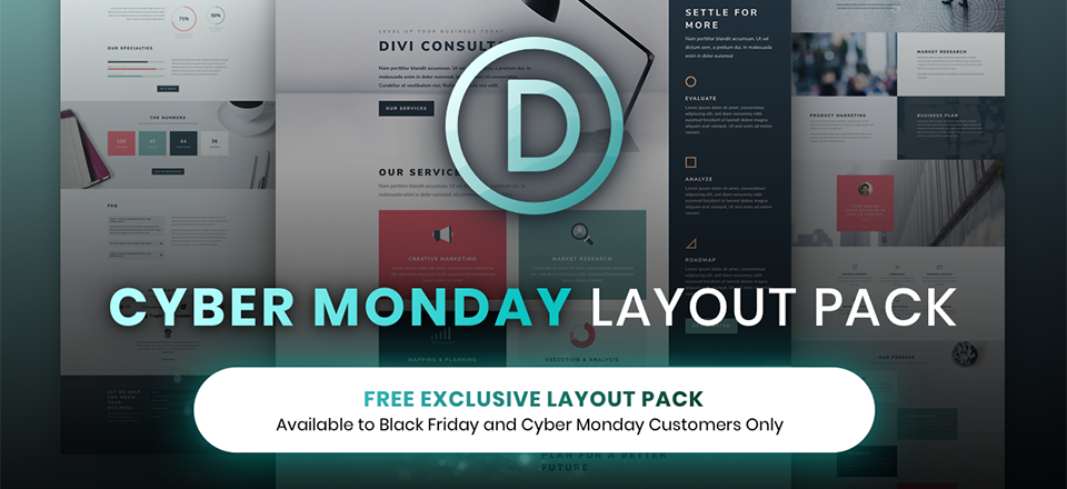 How to Use the Exclusive Cyber Monday Consultant Layout Pack to Create an Email Opt-in for a Free E-Book