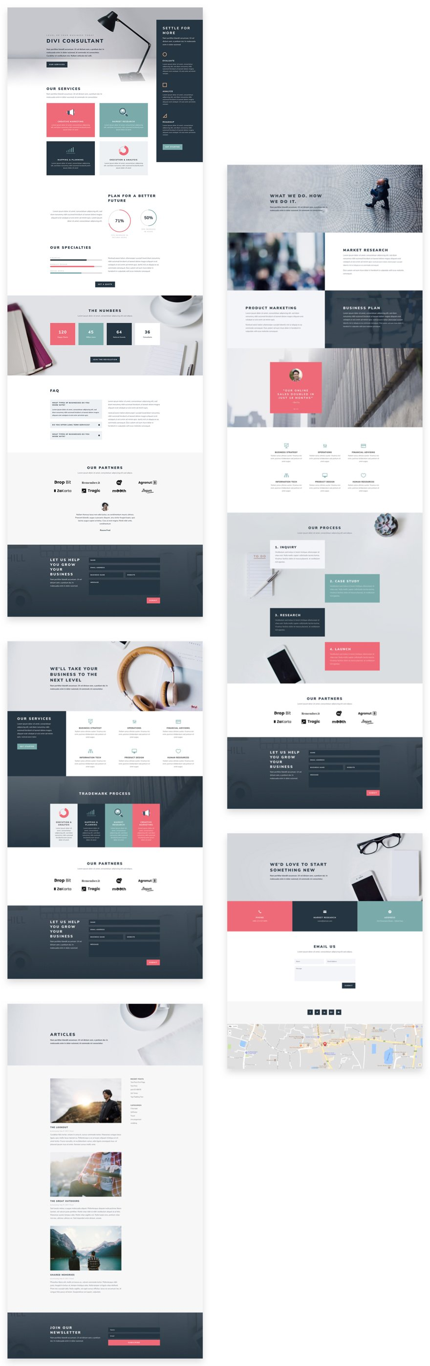 consultant-layout-pack-grid