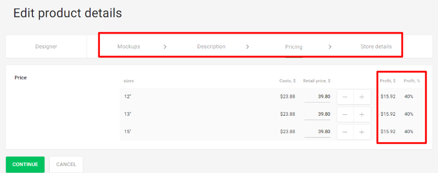 Printify for WooCommerce Overview: You Sell Designs, They