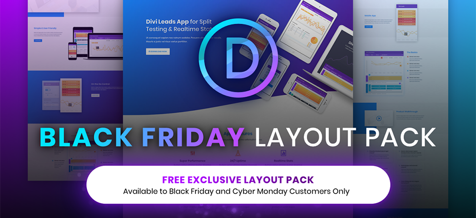 How to Use the Exclusive Black Friday Product Marketing Layout Pack with HubSpot CRM