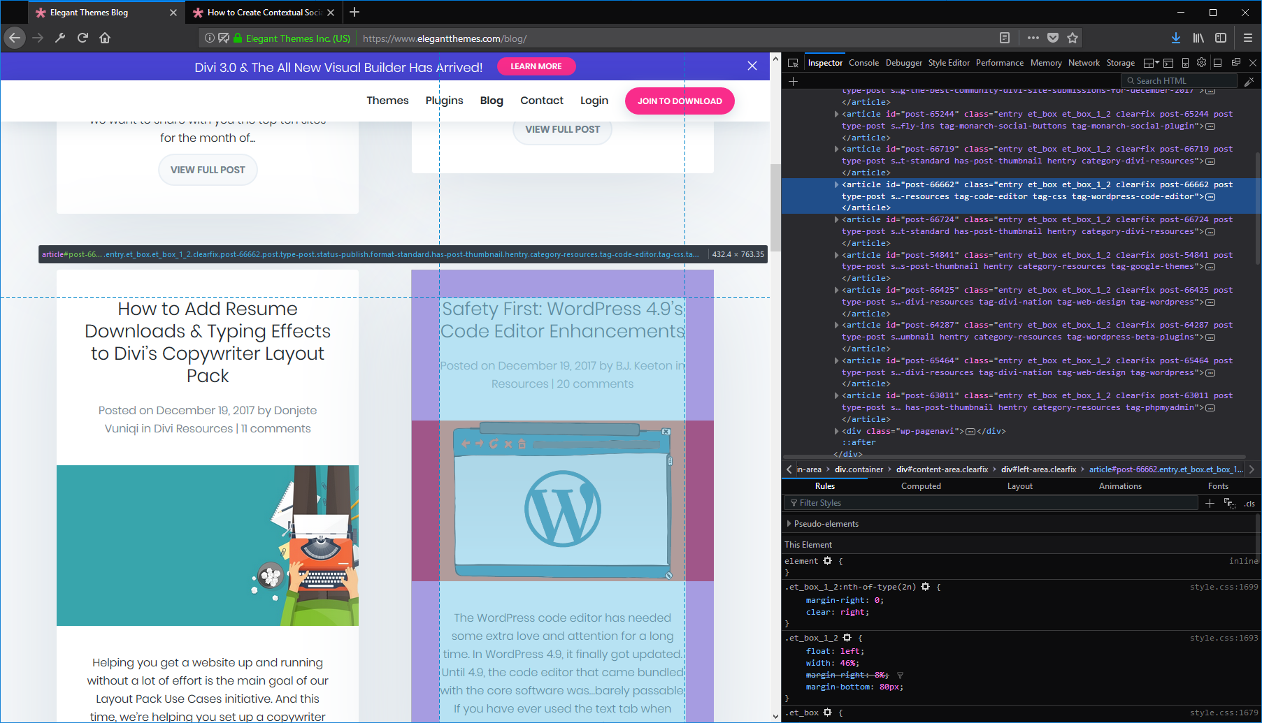 Firefox Developer Edition: Can It Replace Google Chrome