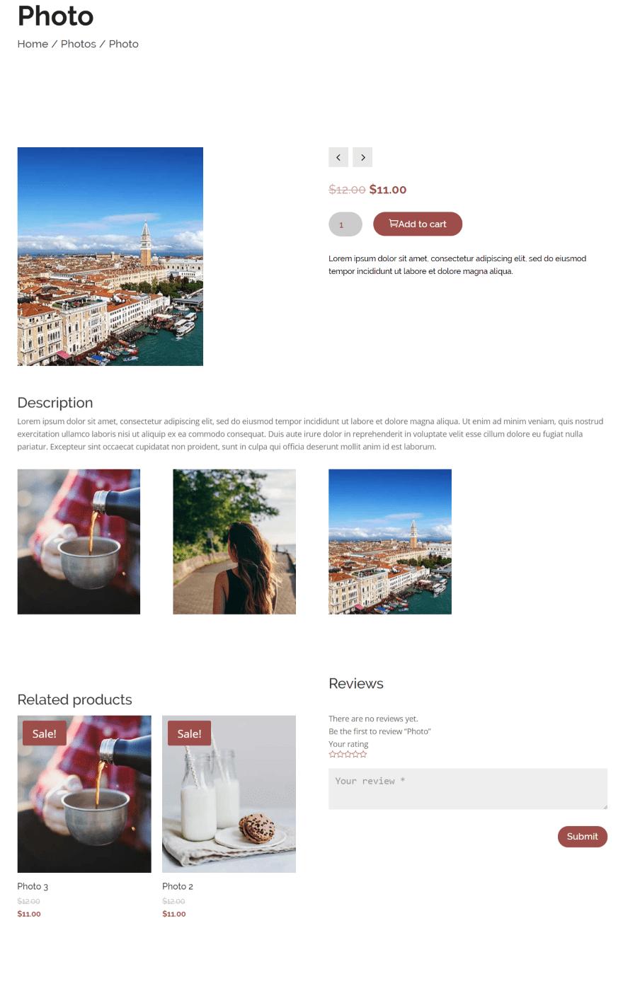 Divi Plugin Highlight: WC Product Builder | Elegant Themes Blog