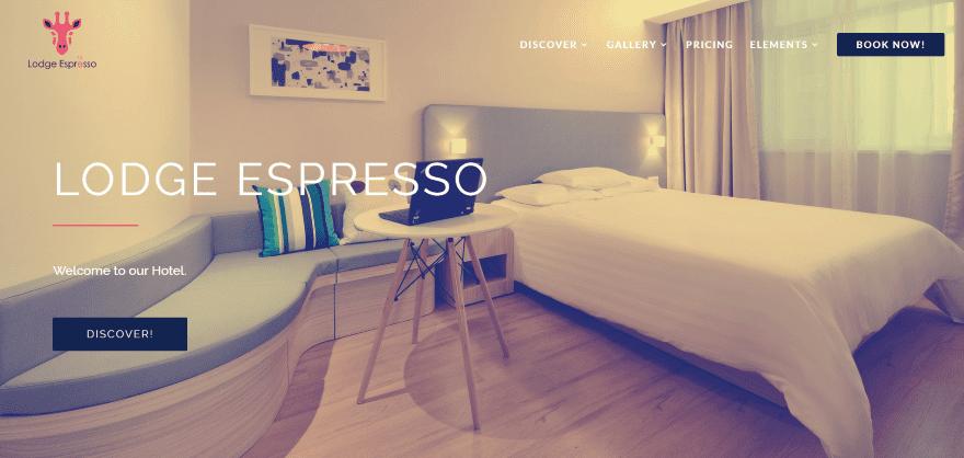 Lodge Espresso