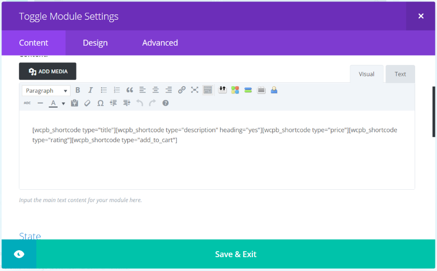 Divi Plugin Highlight: WC Product Builder | Elegant Themes Blog