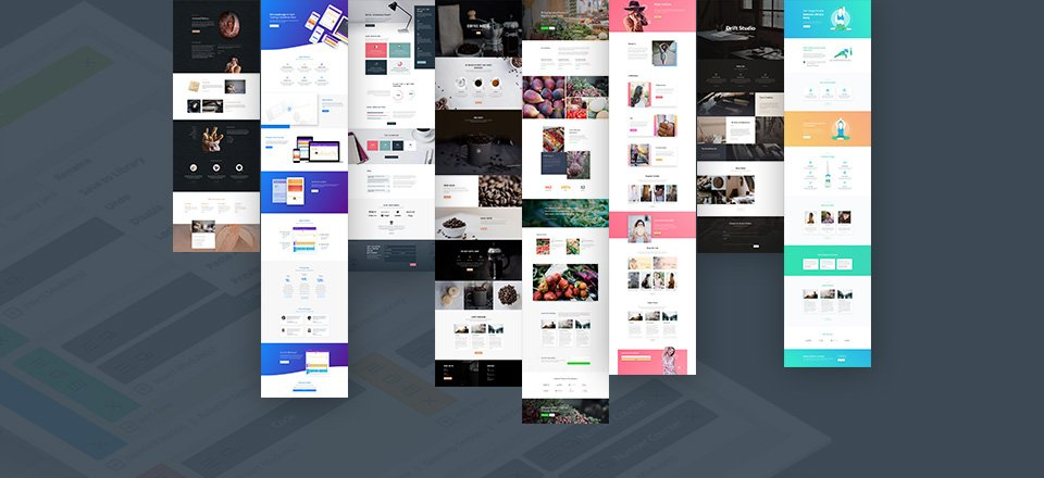 What Makes a Good Divi Layout Pack?