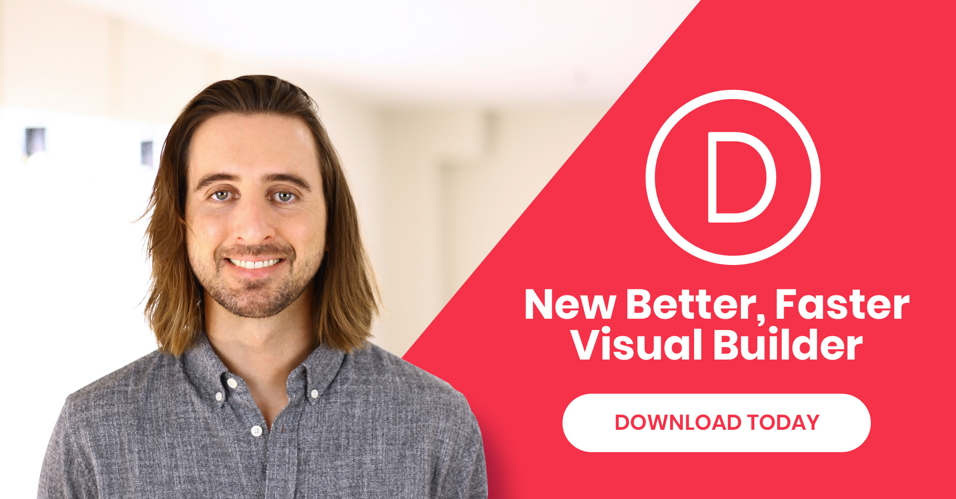 Divi Feature Update! The New Blazing Fast Visual Builder Powered by React 16