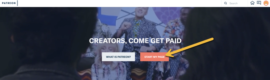 How To See How Much Money Someone Makes With Patreon