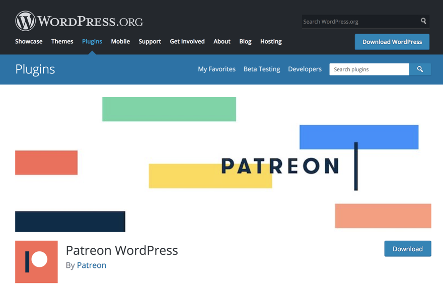 How to Create a Patreon Membership Site on WordPress