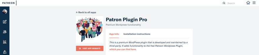 How to Create a Patreon Membership Site on WordPress | Elegant