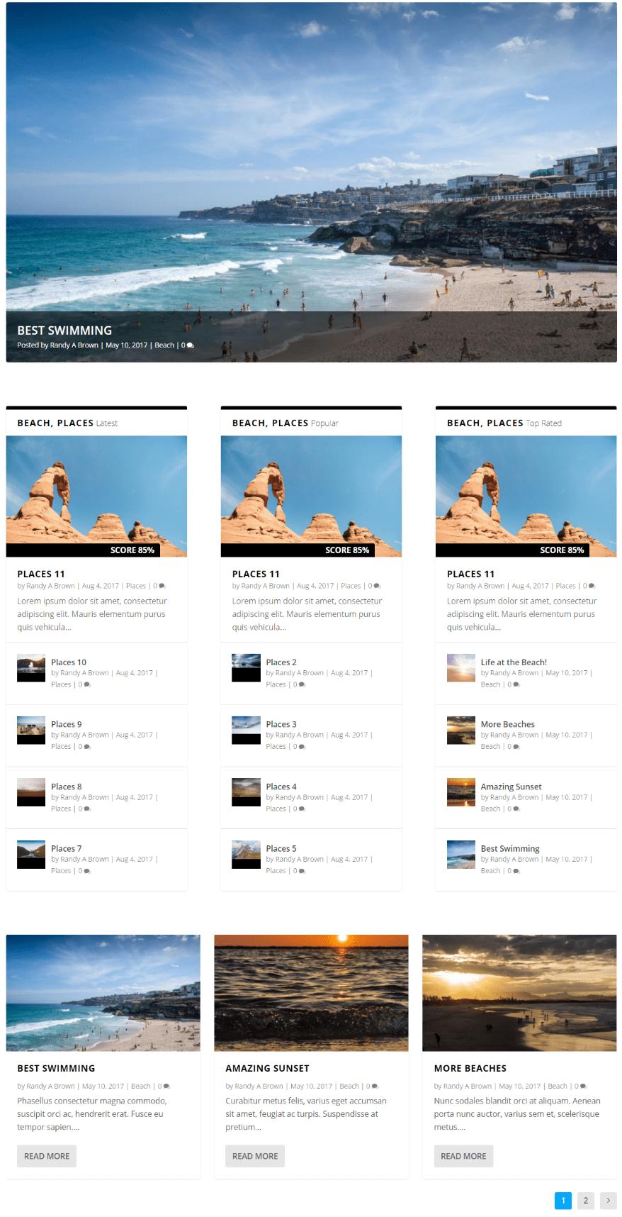 Divi Plugin Highlight: Divi Extras | Elegant Themes Blog