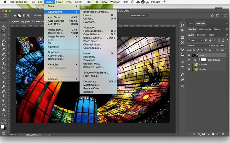 Lightroom vs Photoshop: Which is the Right Tool for You