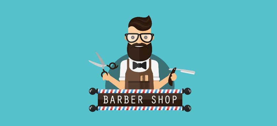How to Build a Barbershop Website with Divi