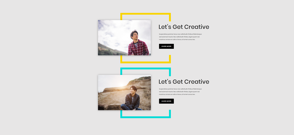 How to Create a Vibrant CTA Section for Your Next Project with Divi