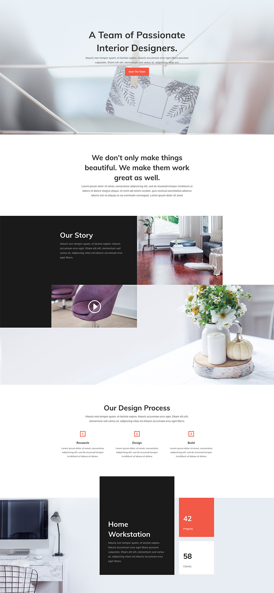 Download a free refreshing interior design layout pack Interior design videos free download