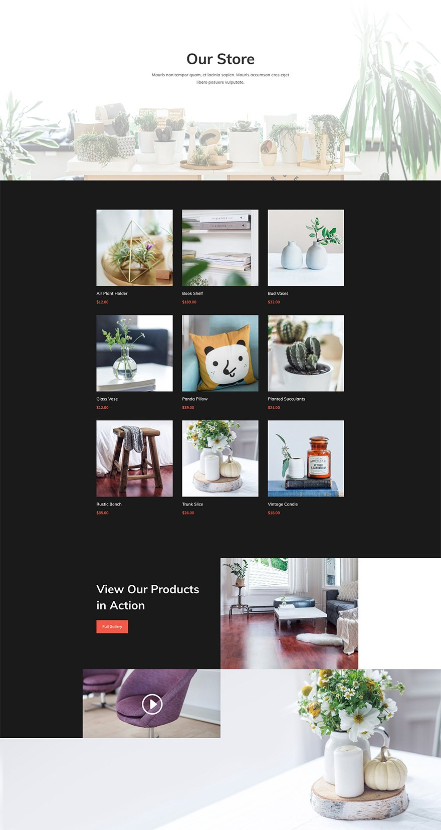 Download A Free Refreshing Interior Design Layout Pack For