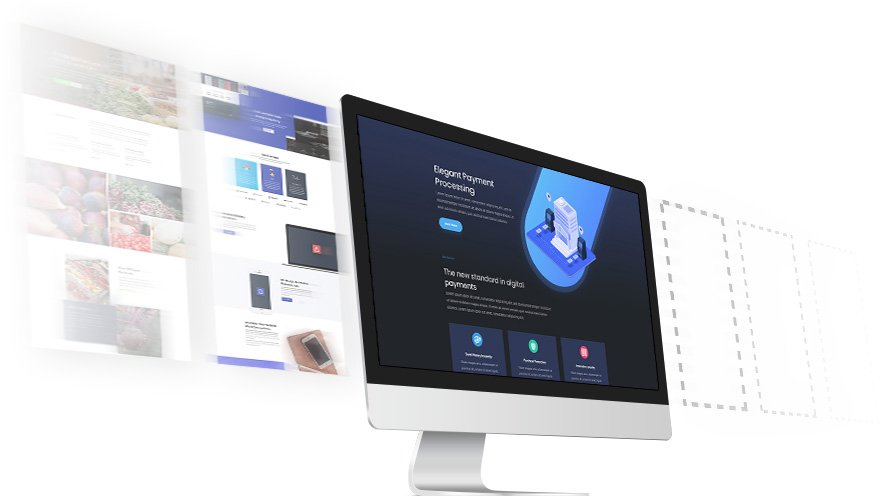 Over 140 Amazing Divi Layouts Now Available Right Inside The Divi