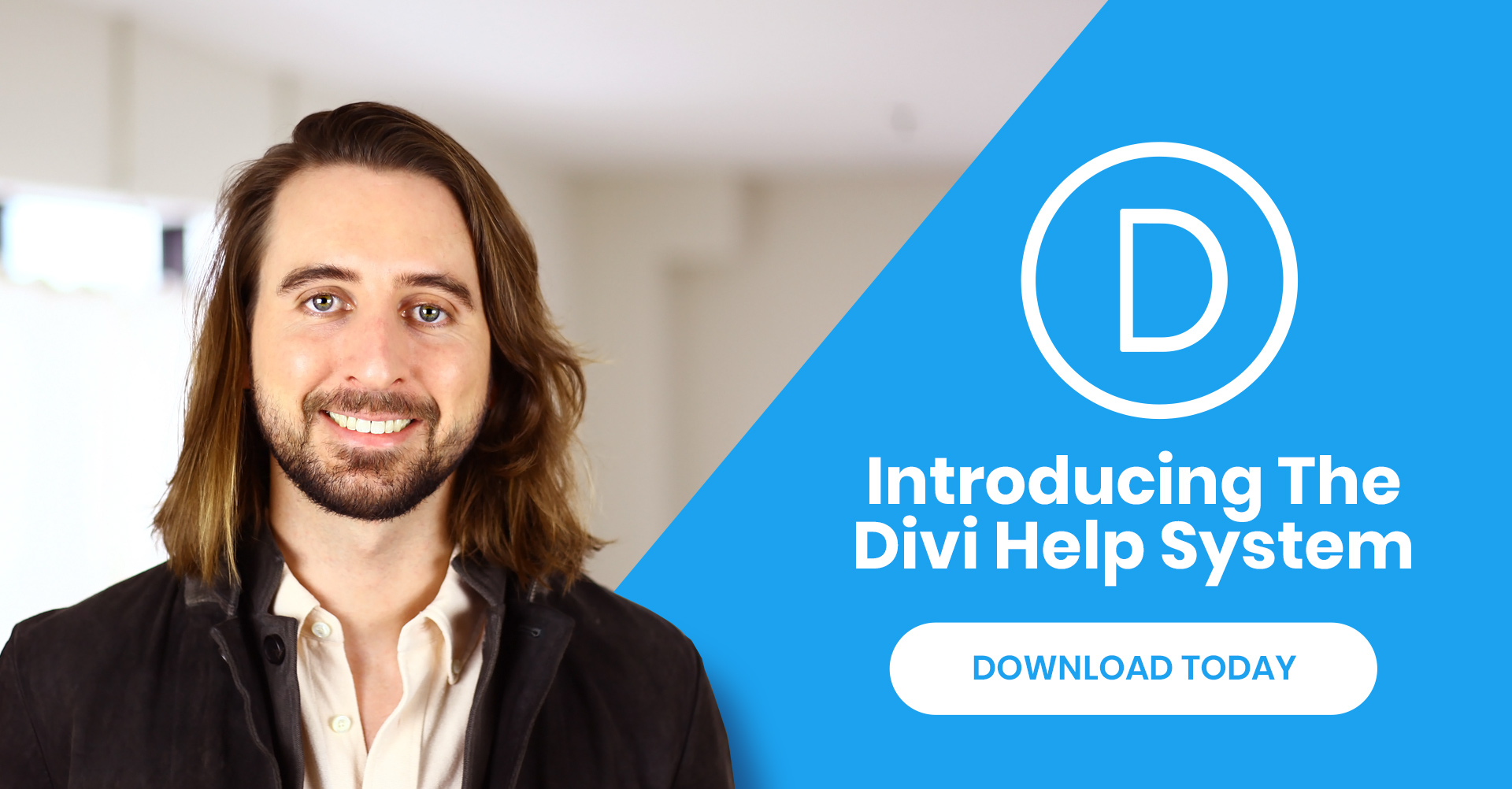 Divi Feature Update! Introducing The Innovative Divi Help System