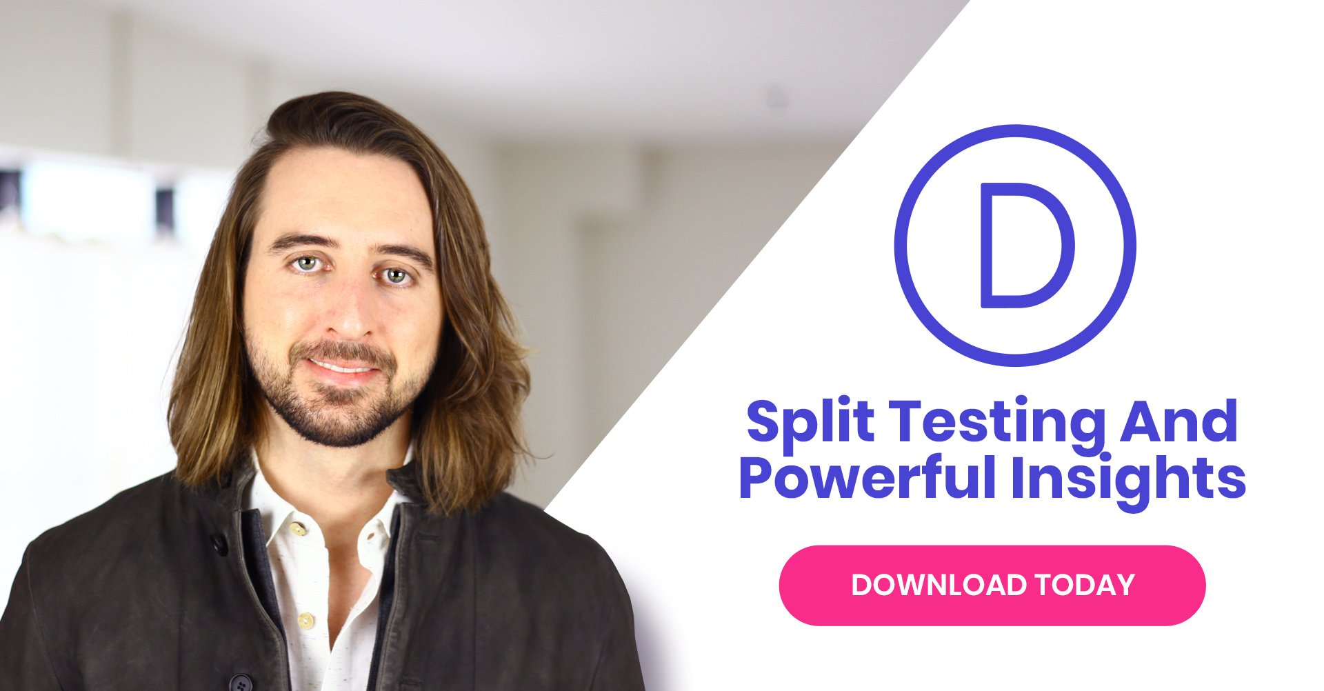 Divi Feature Update! Introducing Split Testing And Powerful Insights For The Visual Builder
