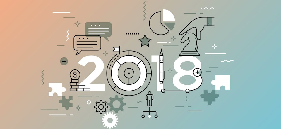 9 Web Design Trends To Watch For In 2018