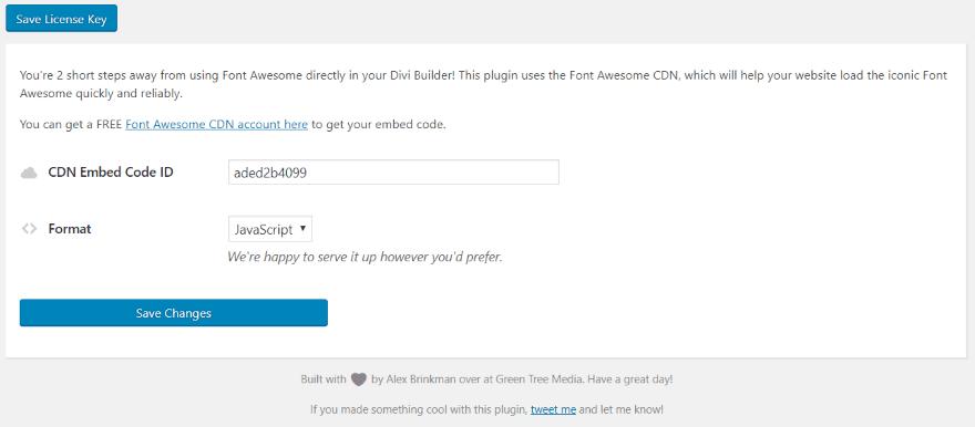 Divi Plugin Highlight Divi Font Awesome Elegant Themes Blog