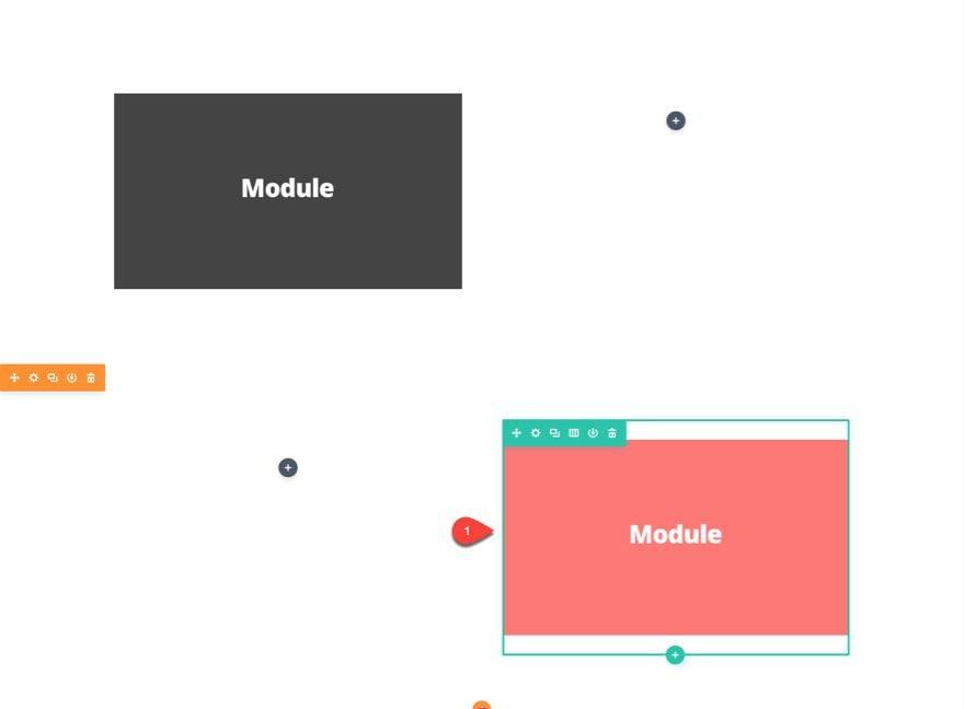 add module