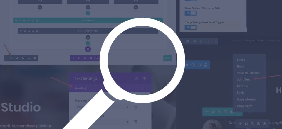 "25 ""Hidden"" Divi Features to Boost Productivity and Design"