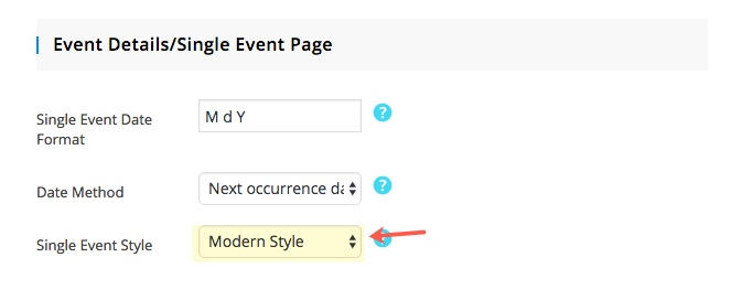 How to Add Event Scheduling and Booking to Your Site Using the