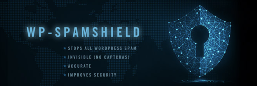 wp-spamshield against wordpress forum spam